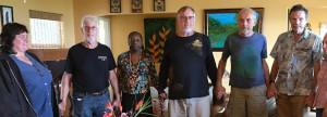 Join Interfaith Communities in Action
